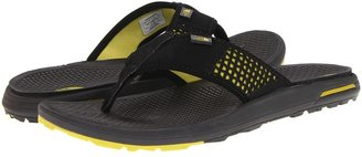 The North Face Bolinas (TNF Black/Citronelle Green) - Footwear