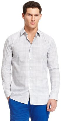 HUGO BOSS 'Elisha' | Slim Fit, Cotton Casual Shirt by HUGO