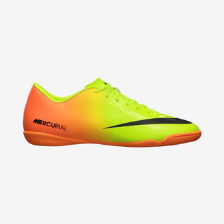 Nike Mercurial Victory IV IC Men's Indoor-Competition Soccer Shoe