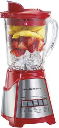 Hamilton Beach Wave Crusher Glass Jar Blender