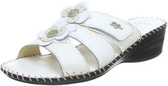 Fly Flot FlyFlot 390291 Clogs and Mules Women White Wei (Bianco) Size: 2.5 (35 EU)