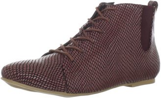 C Label Women's Emmah-16 Ankle Boot