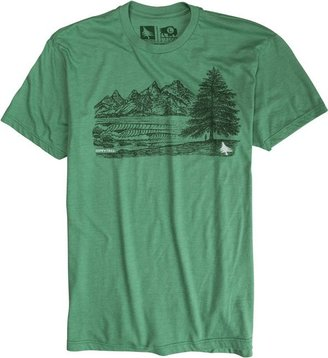 Hippy-Tree Hippytree Evergreen Ss Tee