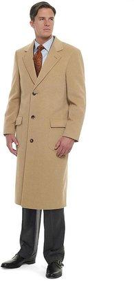 Brooks Brothers Golden Fleece® Camel Hair Polo Overcoat
