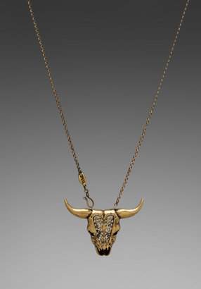 Spell & The Gypsy Collective Buffalo Hunter Necklace