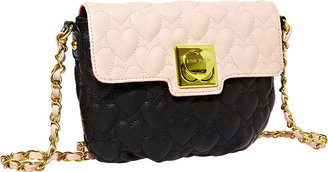 Betsey Johnson One And Only Crossbody