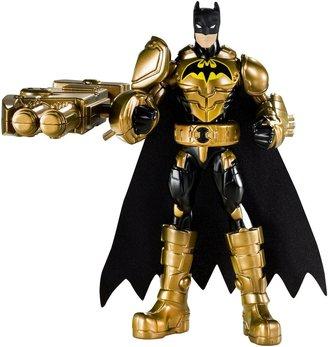 Batman Power Attack Fighting Piston Punch
