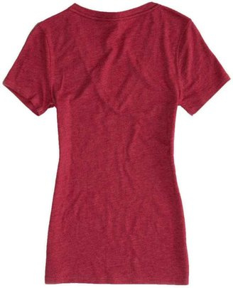 American Eagle AEO Factory Graphic T-Shirt