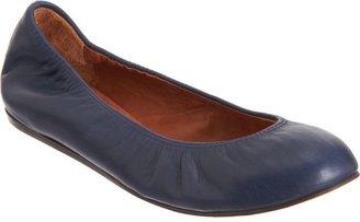 Lanvin Ballet Flat-Blue