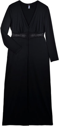Cosabella The Meg Long Robe
