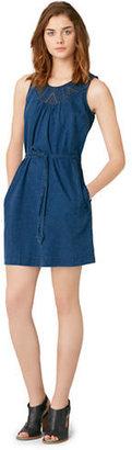 Calvin Klein Jeans A-Line Tank Dress