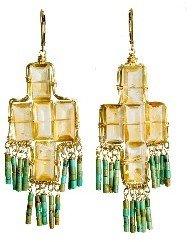 Amanda Sterett Hope Earrings