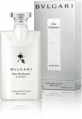 Bvlgari Eau Parfumee au the blanc Body Lotion
