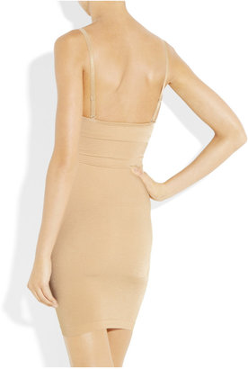 Wolford Opaque Natural Forming dress