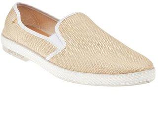 Rivieras 'Montecristi' slippers