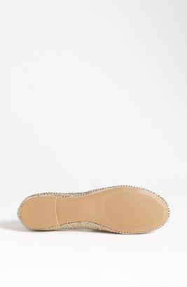 Steve Madden 'Kongo' Ankle Strap Flat