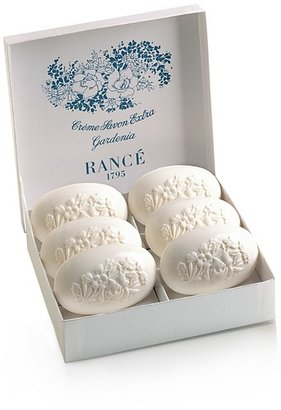 Rance 1795 Luxury Soap Box Gardenia Collection
