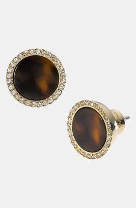 MICHAEL Michael Kors Michael Kors 'Brilliance' Stud Earrings