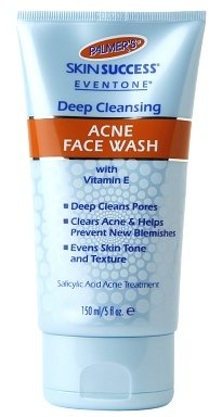 Palmer's Skin Success Deep Cleansing Acne Face Wash