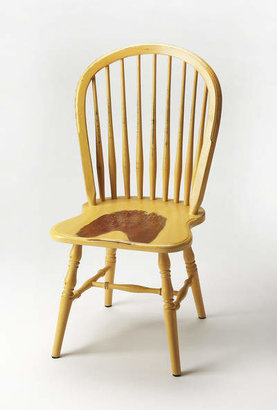 Fleming Windsor Side Chair