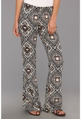 Volcom Day and Night Pant (Black) - Apparel