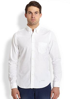 Gant Dreamy Oxford Sportshirt