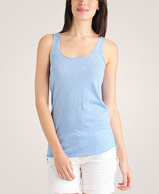Forever 21 Heathered Knit Tank