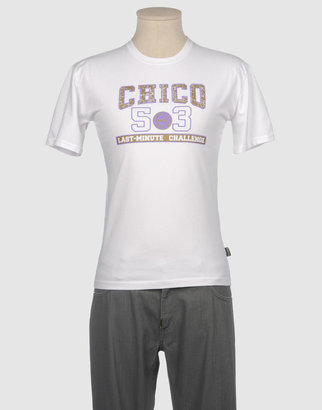 Chico's CHICO Short sleeve t-shirts