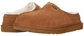 UGG Neuman (Chestnut 1) Men's Clog Shoes