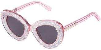 Karen Walker 'Intergalactic' sunglasses