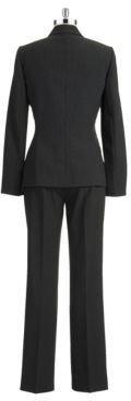 Tahari ARTHUR S. LEVINE Two Piece Pinstriped Suit