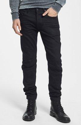 Men's Hudson Jeans Blinder Skinny Fit Moto Jeans $252 thestylecure.com