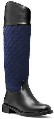 Victoria's Secret Collection Quilted Riding Boot