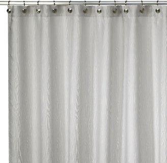 Kenneth Cole Reaction Home Wood Grain Shower Curtain