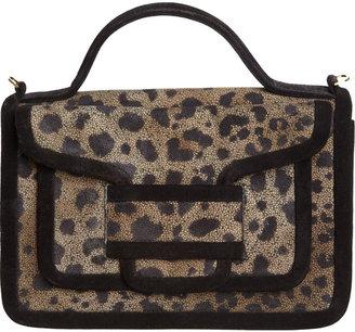 Pierre Hardy AV02 Top Handle Bag