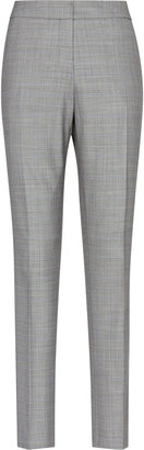 Reiss Partridge Bye STRUCTURED TROUSERS