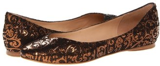 Belle by Sigerson Morrison Adria 3 (Bronzo) - Footwear