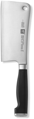 Zwilling J.A. Henckels Four Star II Meat Cleaver