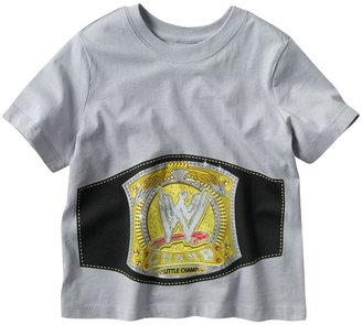 WWE champ tee - toddler