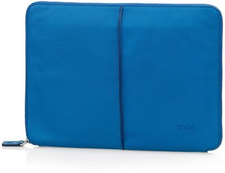 Tod's Leather Document Holder