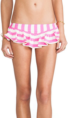 Juicy Couture Skirted Bottom