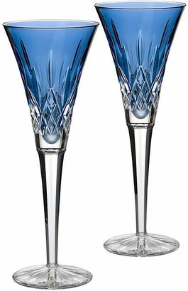 Waterford Lismore Jewels Toasting Flute
