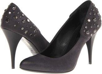 McQ by Alexander McQueen 330884R2127 1000 (Black) - Footwear
