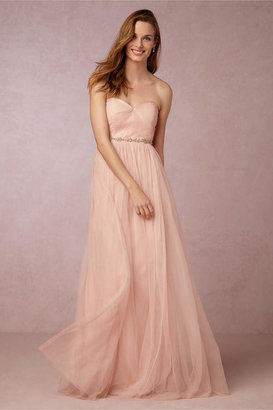 Annabelle Dress $260 thestylecure.com