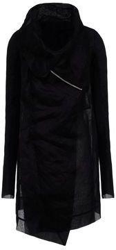 Rick Owens Full-length jacket