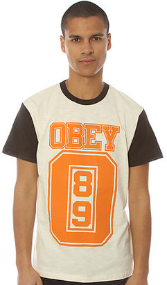 Obey The Jersey