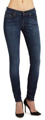 7 For All Mankind The Skinny Nouveau New York Jeans