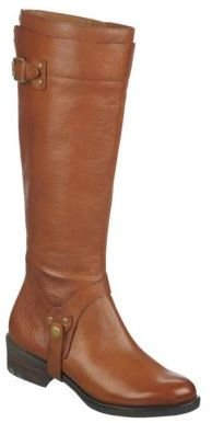 Franco Sarto Bevel 2 Leather Boots