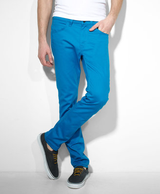 Levi's 510™ Slim Fit Line 8 Pants