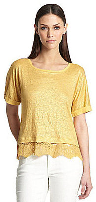 """Kenneth Cole New York The """"Beth"""" Top"""